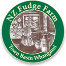 New Zealand Fudge Farm